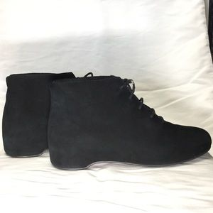Camper Serena suede ankle boot